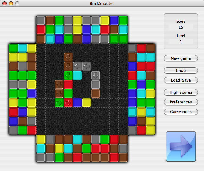 A challenging puzzle game for strategists who like to take their own sweet time.